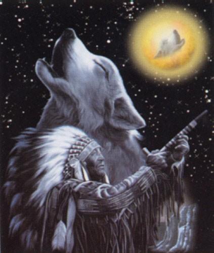 Wolf Moon - Heartrock*