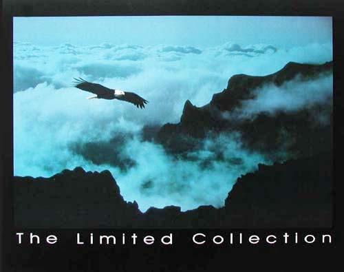 Weißkopfadler, The Limited Collection