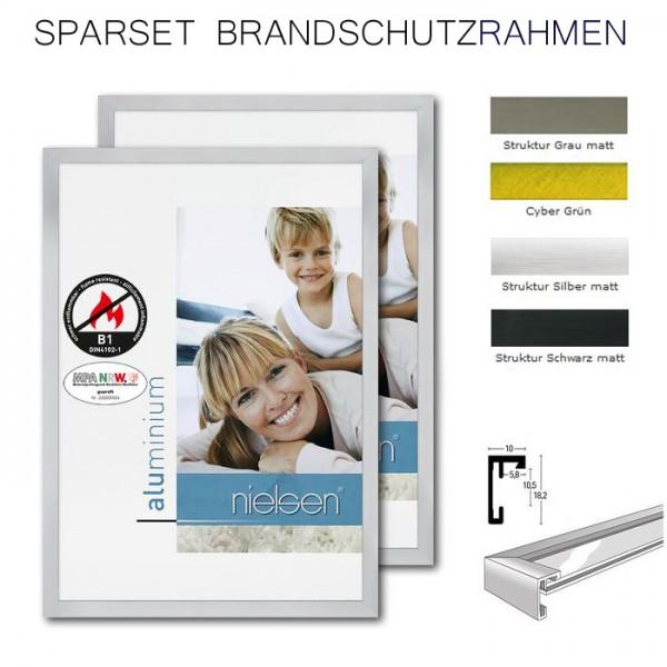 Nielsen Brandschutzrahmen 70x100, C2