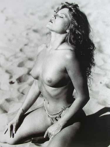 Schwarz-weiße Aktfotografie Offsetdruck 40x50 cm