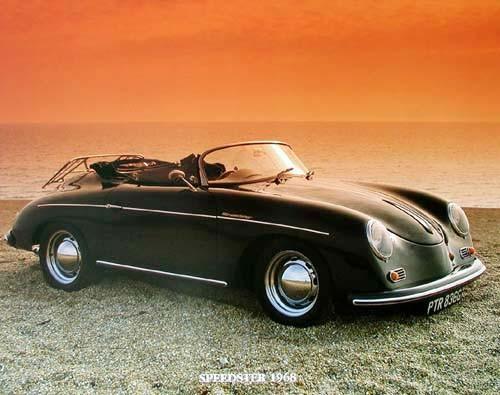 Speedster 1968