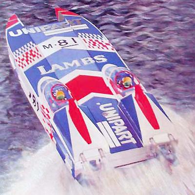 Sportboote / Fischer / Angler