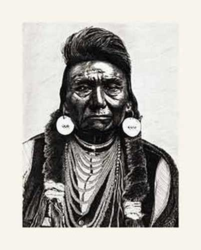 Joseph, Nez Perce
