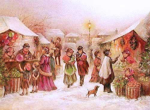 Weihnachtsmakt II