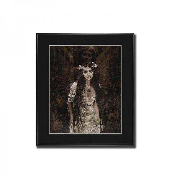 Anatheme Victoria Frances Bild Wandbild