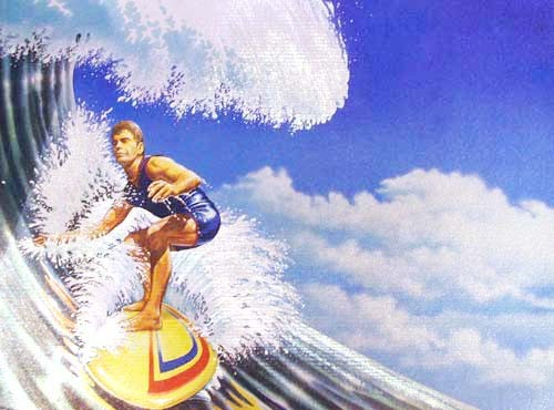 Surver