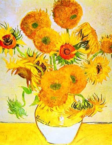 Sunflowers *