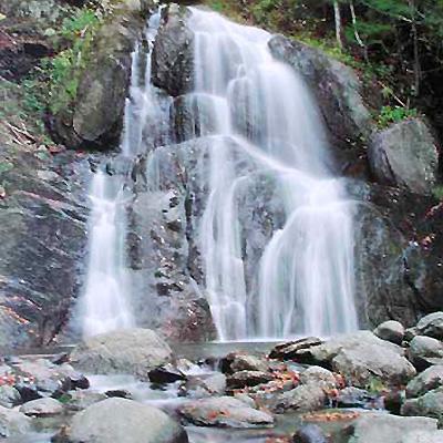 Wasserfälle / Feng Shui