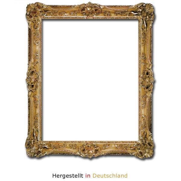 Barockrahmen Gemälderahmen Spiegelrahmen Prinz antikgold