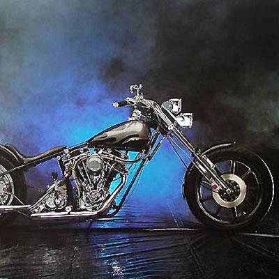 Motorräder verschiedene