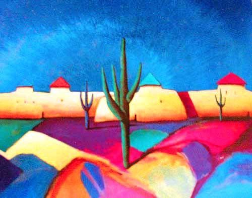 Kaktus by Downè Burns