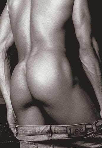 Male Butt