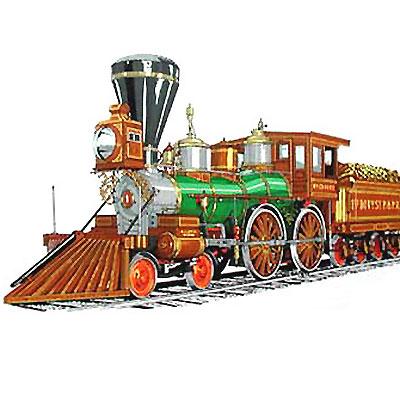 Eisenbahnen / Strassenbahnen