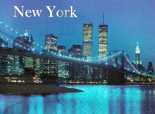 New York *