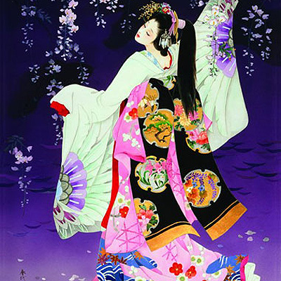 Asiatische Kunst