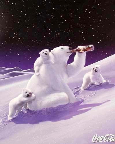 Coca-Cola, Family *