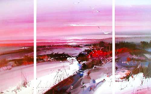 Am Ufer by Mark Abrams