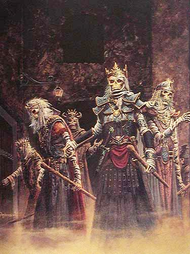 Gods of Lankhmar Alu Bild