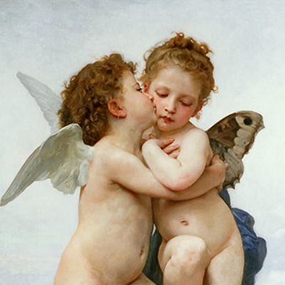 Bouguereau William