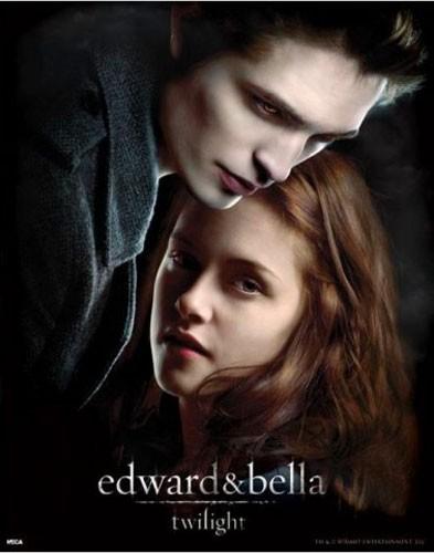 Twilight, Edward und Bella