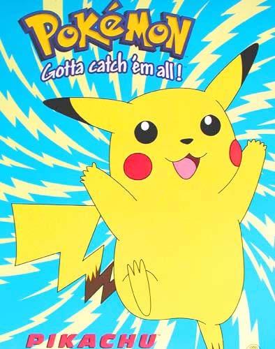 Pokemon *