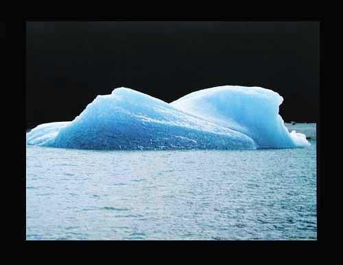 Eisberg II