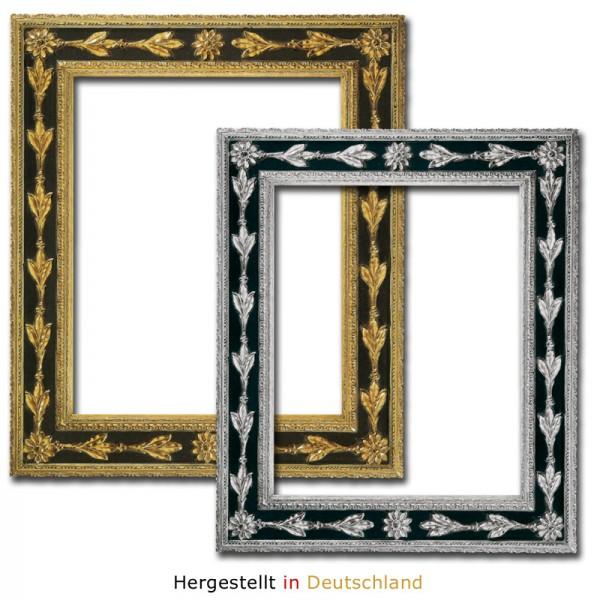 Ausgefallener, dekorativer Plattenrahmen Gemälderahmen, Spiegelrahmen