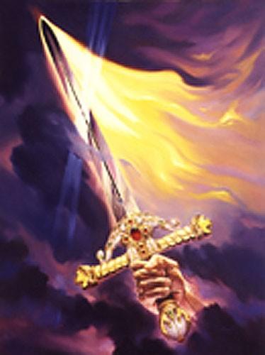Sword of Spirit