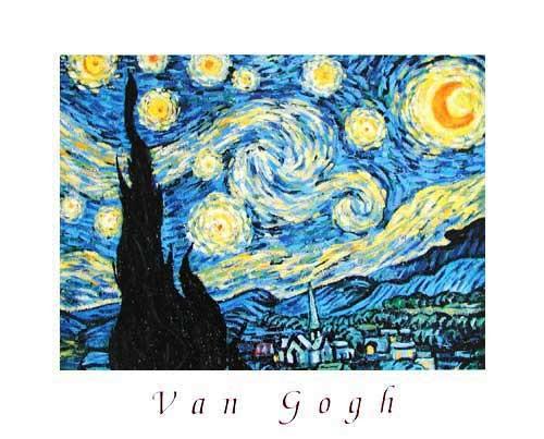 The Starry Night *