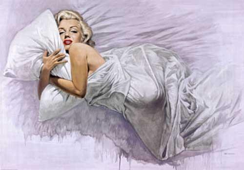Marilyn Monroe, Everybodies Dream