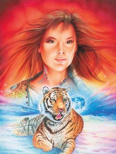 Tiger Fantasie
