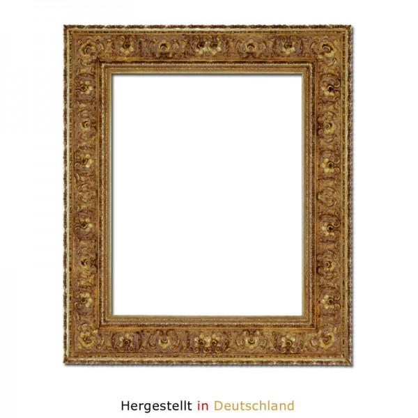 Grützner-Rahmen antikgold Renaissance
