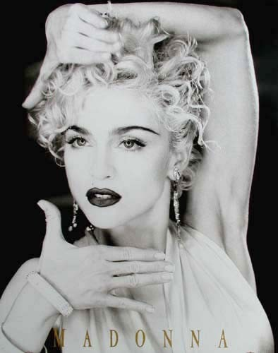 Madonna by L.Day und J.Coulter *