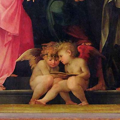 Florentino Rosso