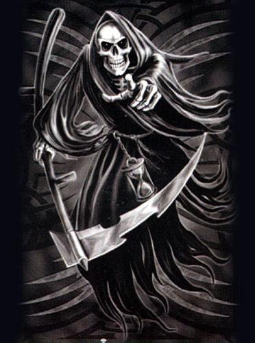 Tribal Reaper