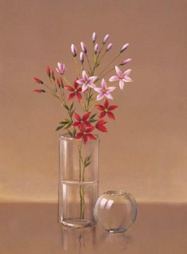 Blumen Poster