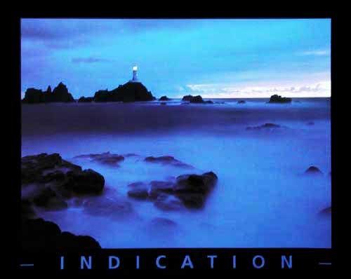 Indication